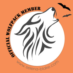 October Wolfpack Badge